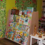 kinderboeken maandewark